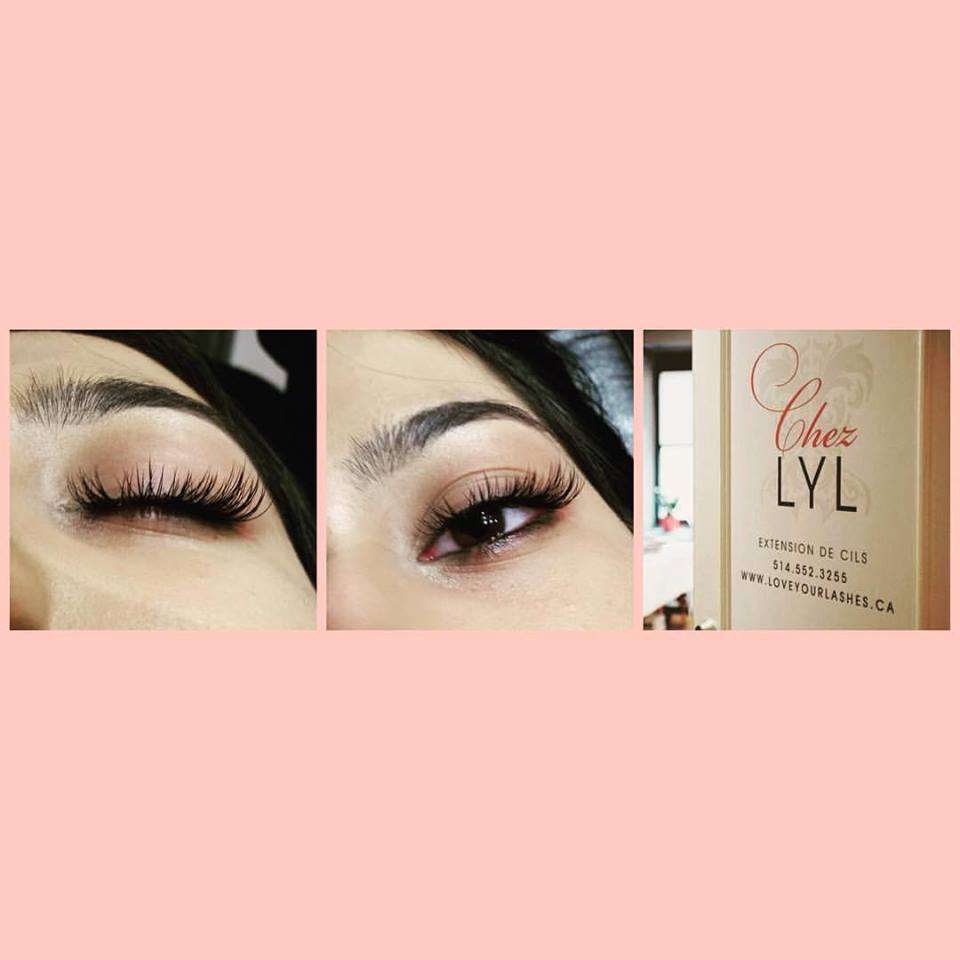 Bienvenue Chez Love Your Lashes All Contents Own And Trademark By